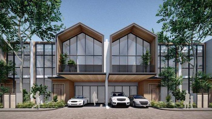 160 Unit Rumah Sold Out dalam 6 Bulan, The Sanctuary Collection Rilis Kluster Baru Bulan Depan